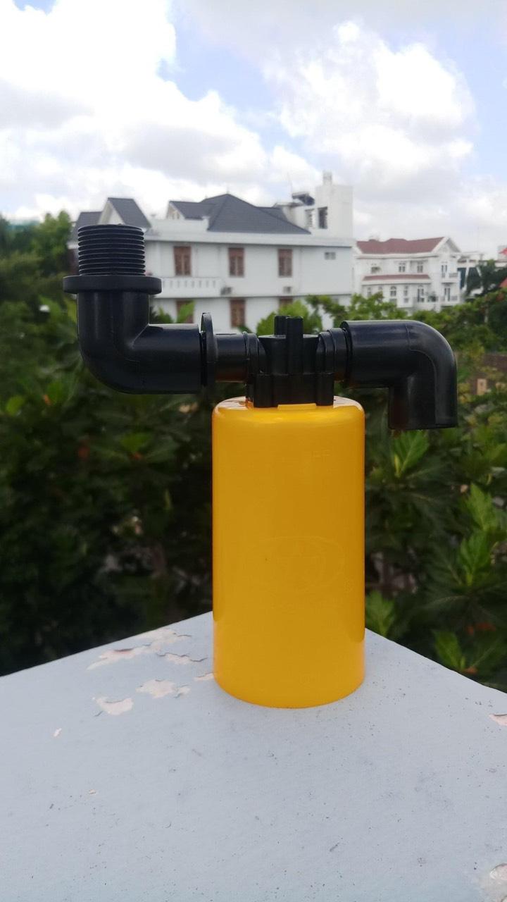 Loại phao cơ nhựa nào an toàn và tốt nhất thị trường?