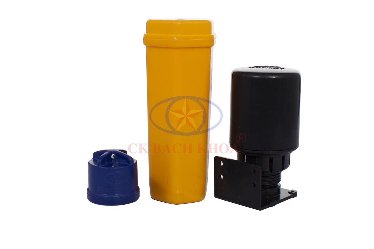 Lợi ích của việc lắp đặt phao cơ mới cho máy bơm nước