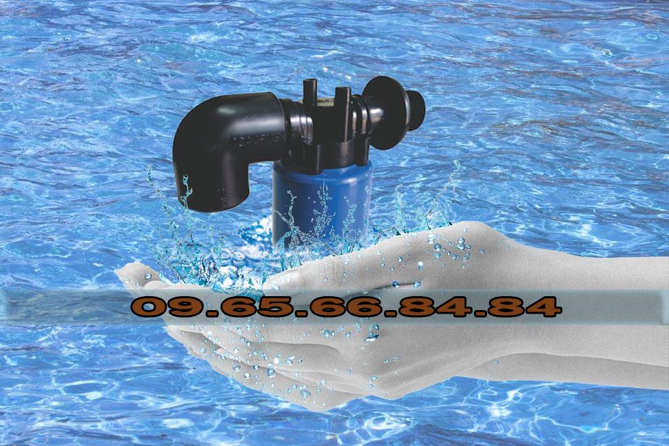 Phao cơ bồn nước loại nào tốt nhất ?